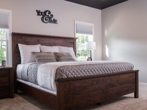 Swiss Valley Furniture Handmade Hardwood Furniture Custom Made For You