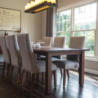 Alexander Table with Hudson Chairs