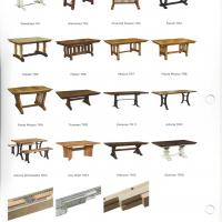 Trestle Tables at a Glance