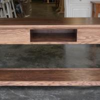 Custom plymouth sofa table  OCS-119 Capp