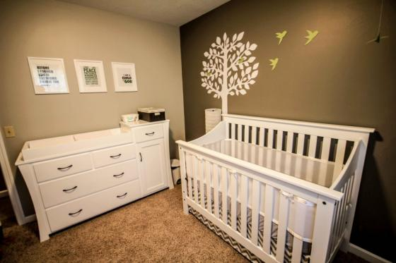 Preparing For The Arrival Of A Baby Can Be An Exciting Time. Of Course, It  Also Means Thereu0027s A Lot You Need To Do To Get Ready For The Big Day, ...