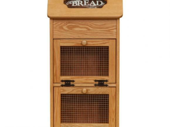 Bread & Veggie Storage