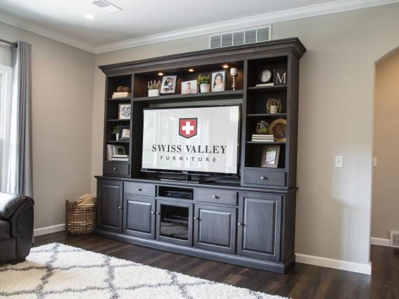Swiss Valley Furniture - Handcrafted