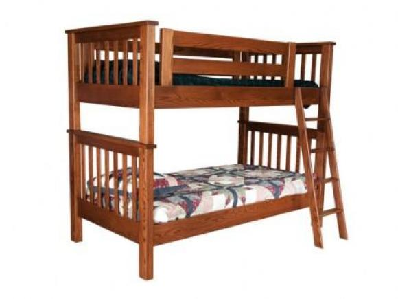 Swiss Valley Furniture - Bunk Beds
