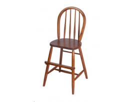 Bow Back Youth Chair
