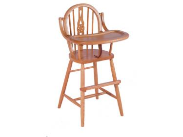 Windsor High Chair · Mission Youth Chair